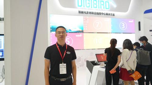 小鸟科技技术总监郭峰