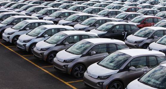 广东计划2025年新能源车超60万辆
