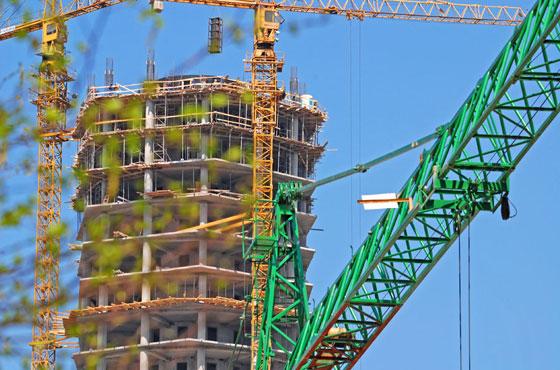 2022年基本形成绿色建筑和绿色建材政采需求标准