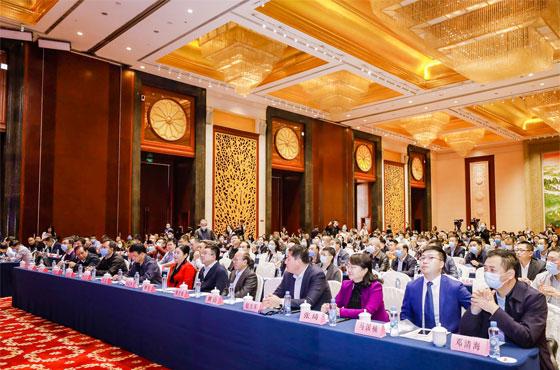 15屆全國政府采購監管峰會在江西南昌隆重召開