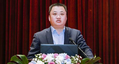 浙江零跑汽车销售服务有限公司副总裁许大伟