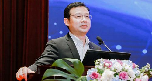 重庆长安汽车股份有限公司大客户业务部总经理孙长松