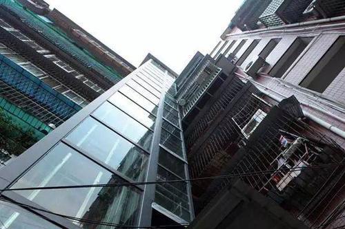 全国旧楼加装电梯补贴情况汇总(上)