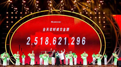 """董明珠为家乡直播带货,""""江宁产""""格力空调为预算单位提供新选择"""