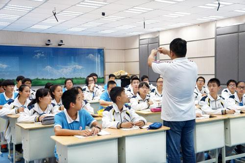 奥威亚:视频上云,开启教育信息化新征程