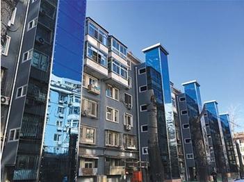 大连政府诠释既有住宅加装电梯工作的实施意见