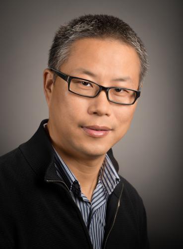 北京致远慧图科技有限公司创始人孙宇辉