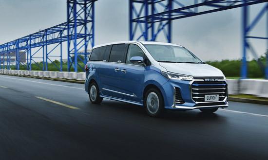 """九年终成""""中国汽车定制专家"""" 2020年销量现17.16%增长"""