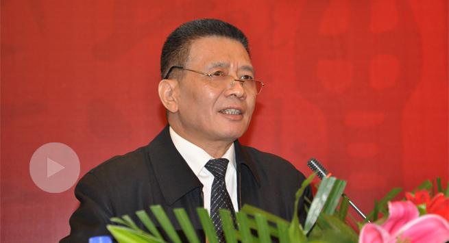 第十届全国政府采购集采年会嘉宾发言——程庆柏